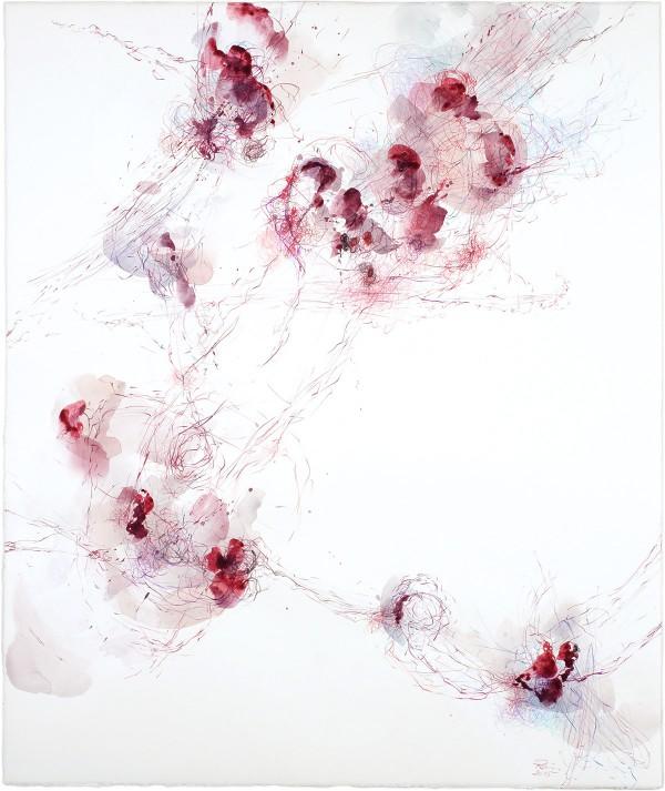 formica - ameisen in schlafposition - c, 2015, 77 x 64 cm