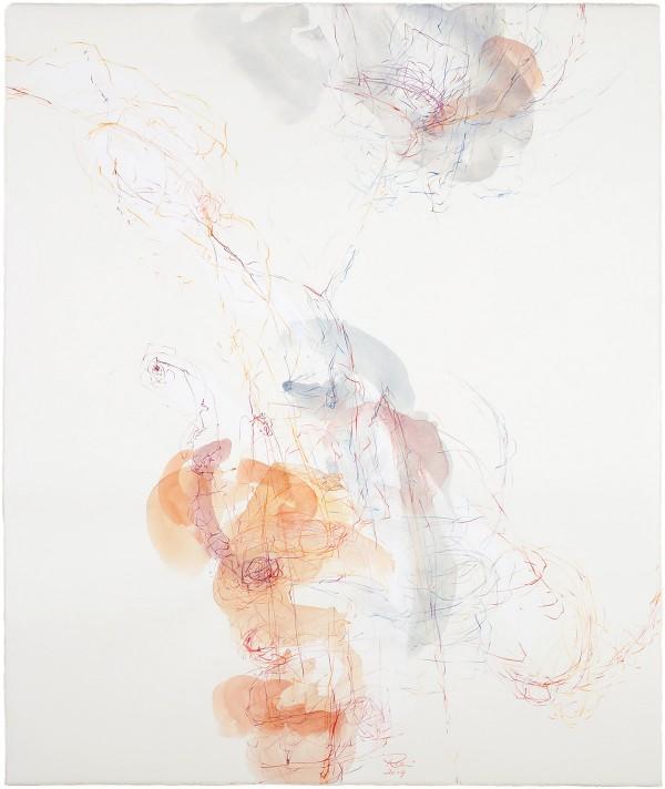homards - bleu est une couleur chaude - c, 2014 77 x 64 cm