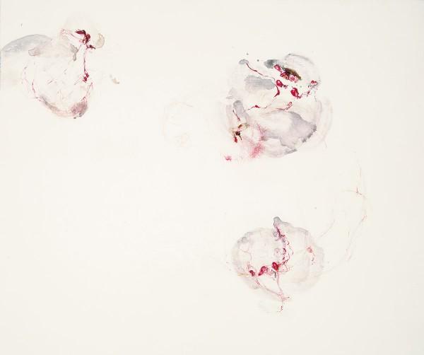grenades - a, 2001 56 x 64 cm